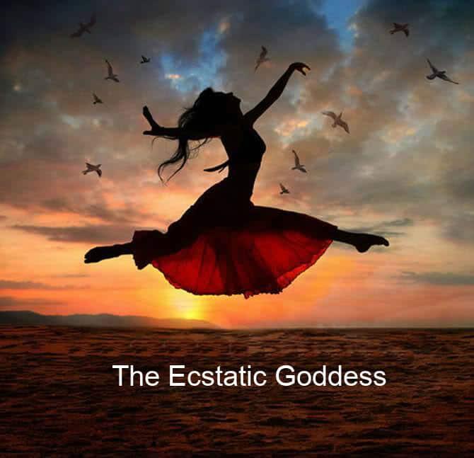 Ecstatic Goddess